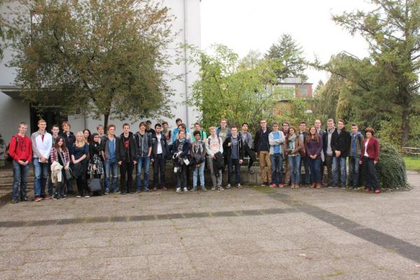 Schnupperstudium2014