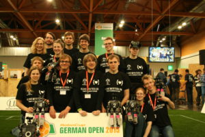 GermanOpen 2015, Magdeburg